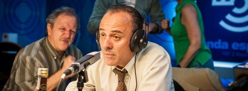 'Reyes de la noche', la serie sobre la radio que España tenía pendiente.