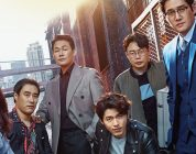 'The Swindlers', quien roba a un ladrón… (Jang Chang Won, 2017)