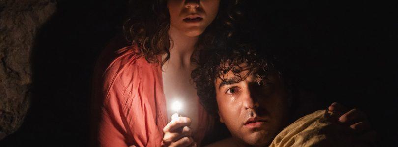 ¿Quieres ver imágenes de lo nuevo de M. Night Shyamalan? 'Tiempo'