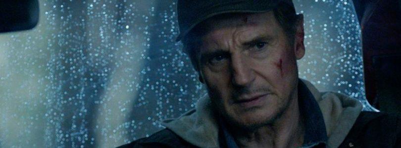'Un ladrón honesto' (Mark Williams, 2020), Liam Neeson sigue a lo suyo. | A buenas horas