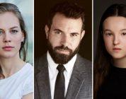 'Becoming Elizabeth' ya tiene reparto, y es estelar | Starzplay