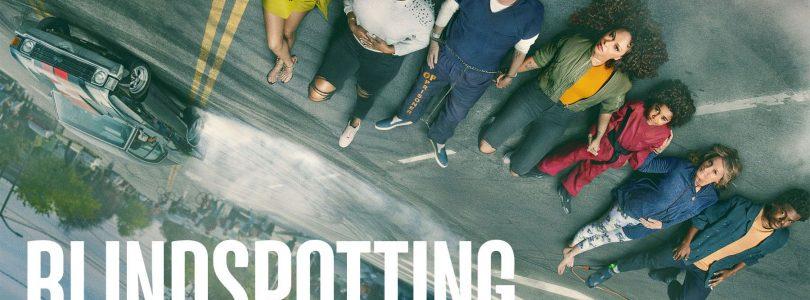 'Blindspotting', la comedia protagonizada por la ganadora del Emmy® Jasmine Cephas Jones y la ganadora del Oscar® Helen Hunt