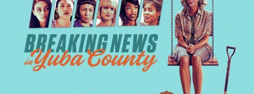 'Últimas noticias en Yuba County' se estrena el 1 de julio en Prime Video.