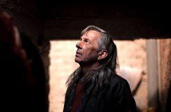 Hablamos con el actor chileno, Alfredo Castro, en el Festival de Málaga donde presenta 'Karnawal'