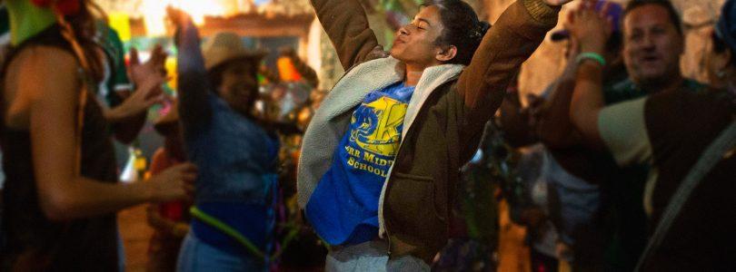 'Karnawal', baile y resilencia (Juan Pablo Felix, 2020)