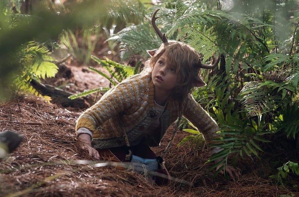 Fotograma de 'Sweet Tooth: El niño ciervo' | Netflix