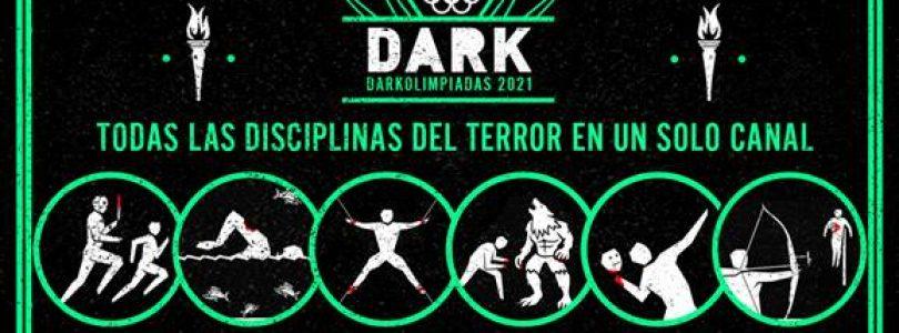 ¿Aún no conoces 'DARK-Olimpiadas'?