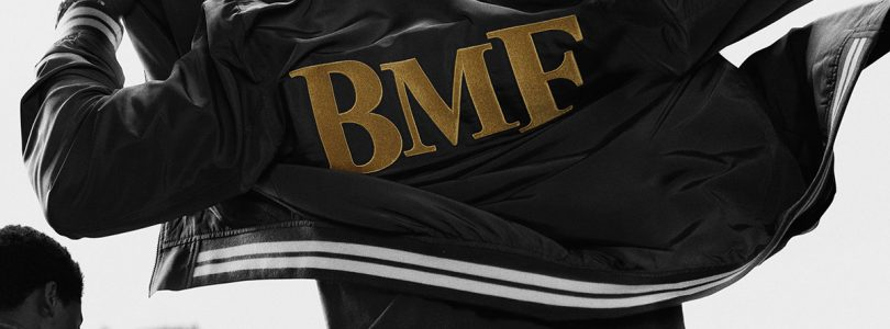 Años 80 + drama criminal + 50 Cent = BMF por StarzPlay