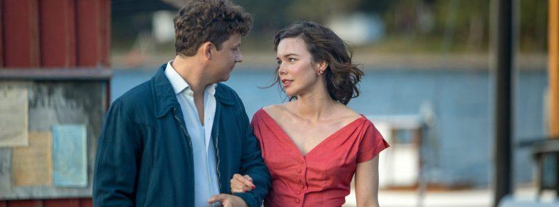 'The Restaurant: 1951': Amor radiante en el Midsommar de 1951