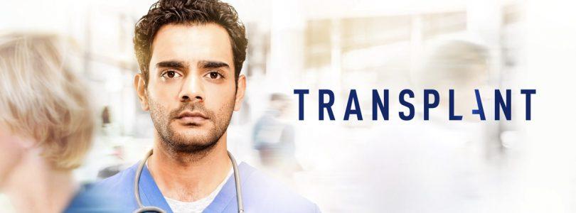 'Transplant', ¿Estás preparado para la serie médica del año? (2020)