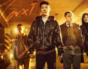 'Taxi Driver', venganza a domicilio (Joon-Woo Park, 2021)   SBS