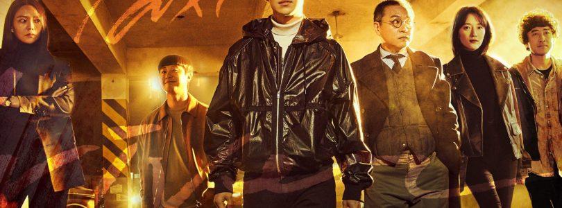 'Taxi Driver', venganza a domicilio (Joon-Woo Park, 2021) | SBS
