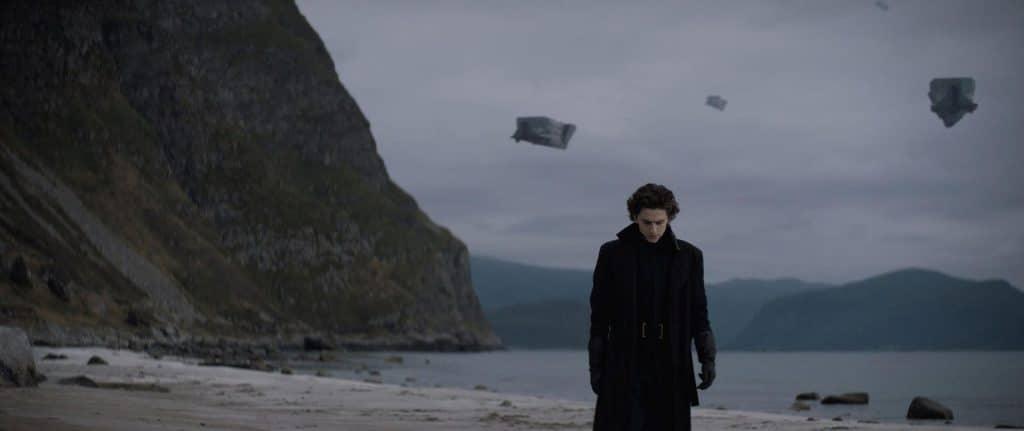 Fotograma de 'Dune'